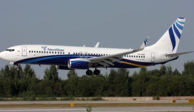 Τρόμος στον αέρα για 166 επιβάτες: Ρωγμή σε αεροσκάφος της Nordstar