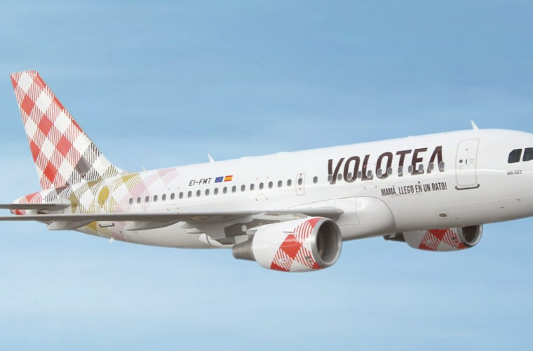 Volotea: Νέες συνδέσεις με Αθήνα, Ρόδο, Ζάκυνθο και Κέρκυρα το 2019