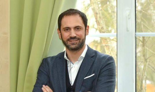 """Δημήτρης Χαριτίδης: """"Λιγότεροι Ρώσοι στην Ελλάδα, οι περισσότεροι ήρθαν με τιμές κάτω του κόστους"""""""