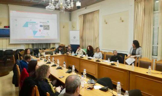 Συνεργασίες για την ανάπτυξη του τουρισμού
