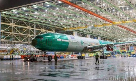 Φωτογραφίες: Έτσι είναι από μέσα το Boeing των… εμίρηδων