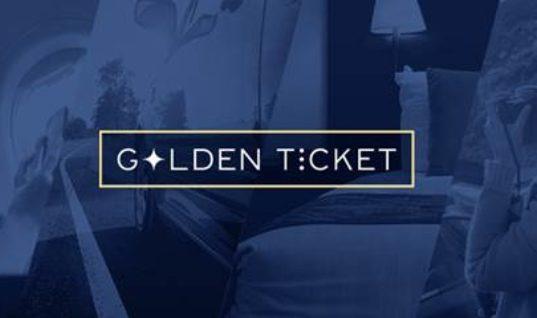 Tο Golden Ticket της AEGEAN μετατρέπει κάθε αγορά εισιτηρίου από το aegeanair.com σε «χρυσή» ταξιδιωτική ευκαιρία!