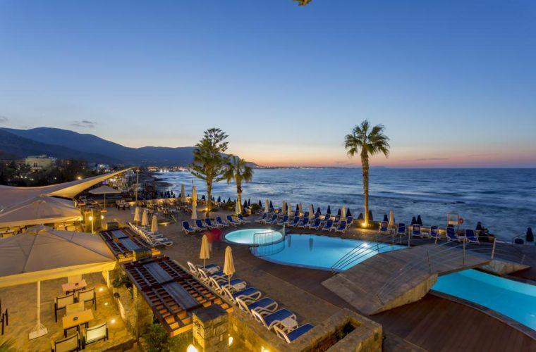 Η Αlltours επεκτείνει την ξενοδοχειακή αλυσίδα στην Ελλάδα