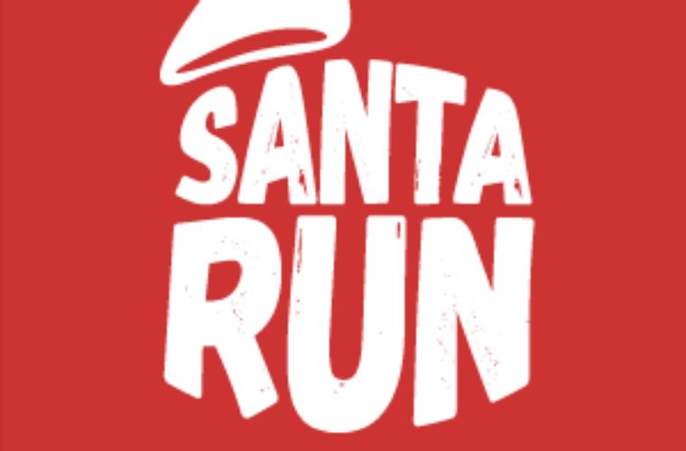 Το 8ο Santa Run ολοκληρώθηκε!