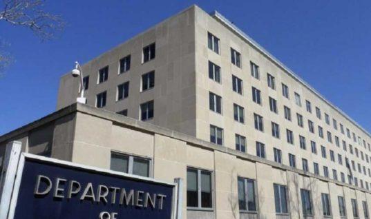 Ταξιδιωτική οδηγία κατά της Κίνας από το State Department