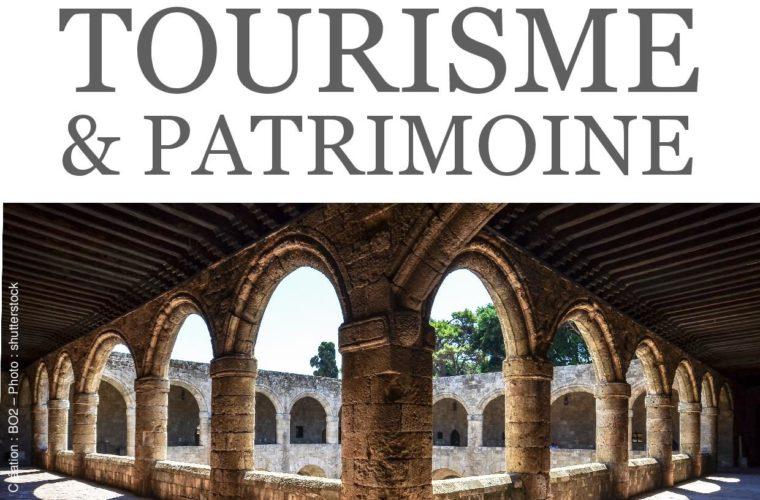 """Η Ρόδος τιμώμενος προορισμός στο """"5ο Salon Tourisme & Patrimoine"""""""
