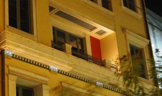 Δύο νέα ξενοδοχεία στο κέντρο της Αθήνας