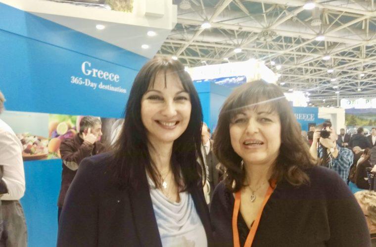 Η Ρόδος στις πρώτες επιλογές των Ρώσων τουριστών