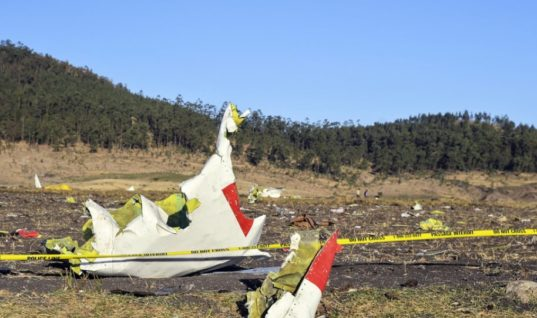 Ethiopian Airlines και Lion Air: Eρωτήματα για τα 737 της Boeing μετά τις δύο αεροπορικές τραγωδίες