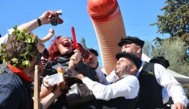 Τύρναβος: Το Μπουρανί της Καθαράς Δευτέρας και το «καλά γα…» που έγινε viral