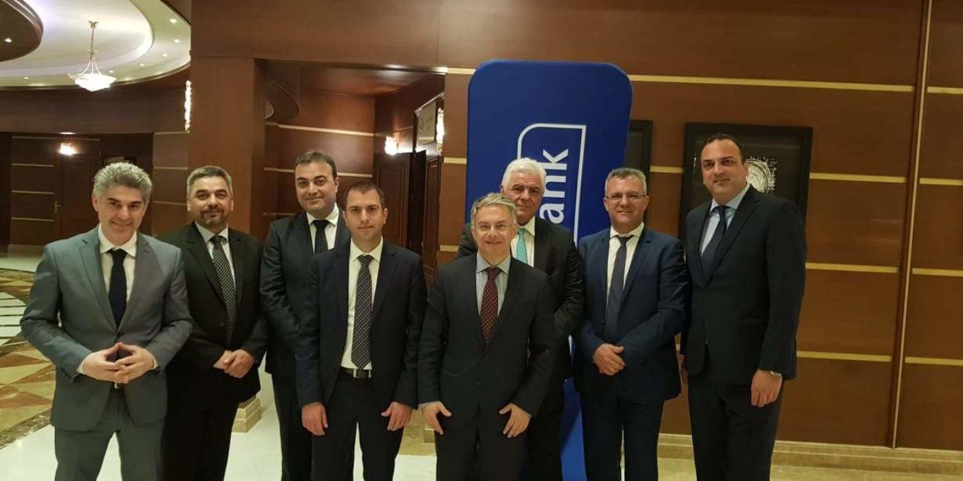 Το πρόγραμμα Business Banking Τουρισμός 2019 παρουσίασε η Eurobank