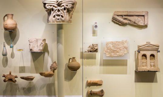 «Κρήτη Αναδυόμενες Πόλεις» στο Μουσείο Κυκλαδικής Τέχνης