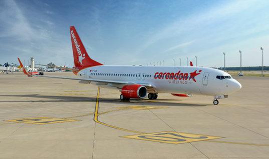 Corendon Airlines: Νέες πτήσεις για Ηράκλειο, Χανιά και Ρόδο