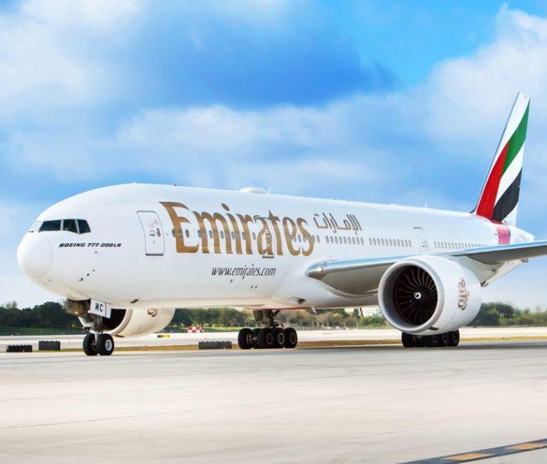 Emirates: Αναδιαμόρφωση 10 αεροσκαφών Boeing 777