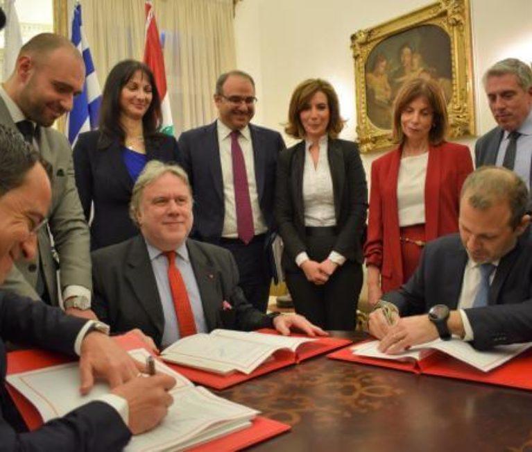 Στην Ελλάδα η έδρα του διεθνούς οργανισμού International Sports and Tourism Organisation for Peace & Prosperity