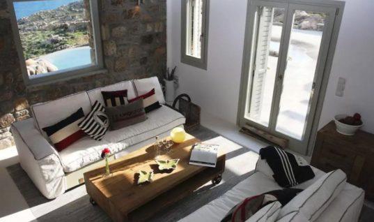 Airbnb: Ένα εκατομμύρια νέα σπίτια και καταλύματα μέσα σε 11 μήνες