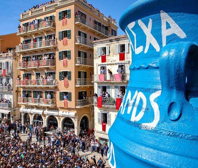 Οι δημοφιλείς προορισμοί για το φετινό Πάσχα – Τουριστική κίνηση δύο ταχυτήτων στα ξενοδοχεία της χώρας