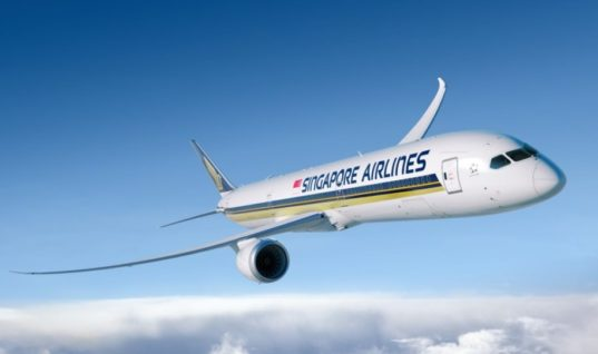 TripAdvisor: Η Singapore Airlines η καλύτερη εταιρεία στον κόσμο