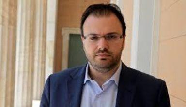 Με υπογραφή του Υπουργού Τουρισμού Θανάση Θεοχαρόπουλου ανοίγει ο δρόμος για την κατασκευή ενός ακόμη τουριστικού λιμένα στην Λέρο