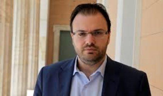 Με απόφαση του Υπουργού Τουρισμού Θανάση Θεοχαρόπουλου θα λειτουργήσουν και νέα τμήματα μετεκπαίδευσης στον τουριστικό τομέα