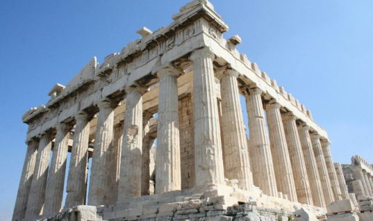 E-ticketing σε αρχαιολογικούς χώρους & μουσεία