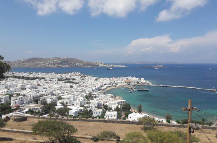«Μαύρα μαντάτα» για την τουριστική σεζόν