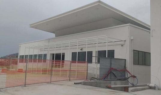 Τον Ιούνιο ολοκληρώνονται τα έργα στο αεροδρόμιο των Ιωαννίνων
