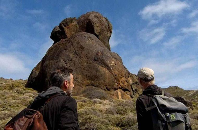 Γεωλογικός τουρισμός στη Σύρο