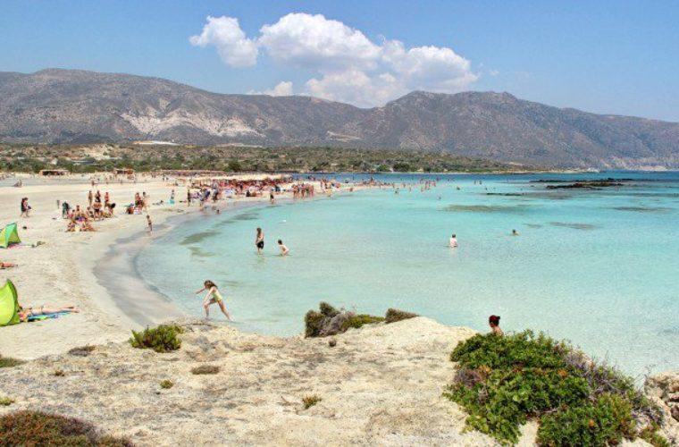 Δέκα φανταστικά μέρη που βρίσκονται στην Κρήτη (βιντεο)
