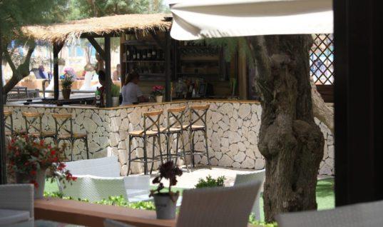 Peccato Divino- Μια εξαιρετική επιλογή για ιταλικό φαγητό στο Ανισαρά Χερσονήσου