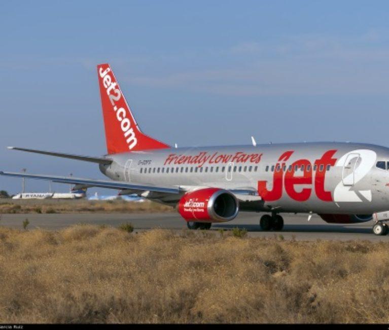 Jet2: Νέες πτήσεις προς Κρήτη το 2020, ξεκινώντας από το Πάσχα