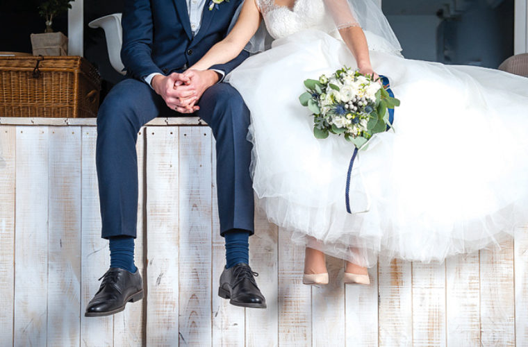 """Η Χερσόνησος """"κλείνει το μάτι"""" στον γαμήλιο τουρισμό"""
