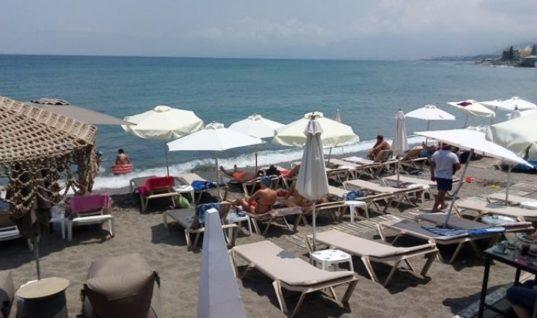 """""""Παγωμένο""""… καλοκαίρι στη Χερσόνησο: Πτώση έως και 70% στον τζίρο επιχειρήσεων!"""