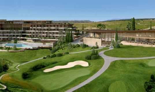 Τουρισμός golf στην Κύπρο