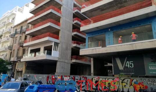 Η Ledra Hotels του ομίλου Σπανού ανοίγει 5άστερο ξενοδοχείο στο κέντρο της Θεσσαλονίκης