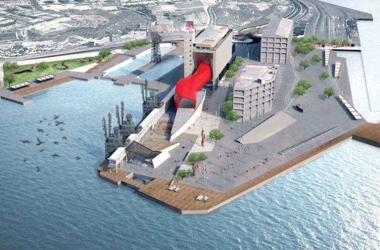 Δημιουργία μουσείου ενάλιων αρχαιοτήτων στο λιμάνι του Πειραιά