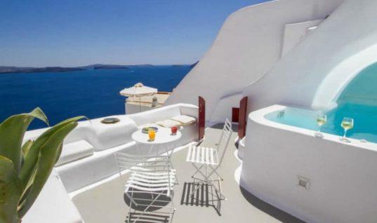 Airbnb: Το τοπ σπίτι στην Ελλάδα για το 2019 – Τι το κάνει τόσο ιδιαίτερο;