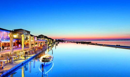 Λευκάδα… για αξέχαστες διακοπές στο «στεριανό» νησί!