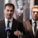 Χάρης Θεοχάρης: Ο νέος Υπουργός Τουρισμού, Μάνος Κόνσολας: Ο νέος Υφυπουργός Τουρισμού