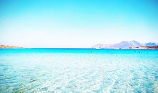 Κουφονήσια: Ο μικροσκοπικός επίγειος παράδεισος ( Up'ο ψηλά. Koufonisia Greece)