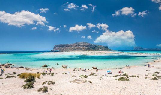 Ένωση Ξενοδόχων Χανίων: Να πληρώνουν εισιτήριο οι επισκέπτες στην παραλία του Μπάλου