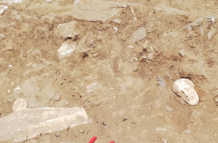 Συγκλονιστικής ομορφιάς αρχαιότητες αποκαλύφθηκαν στην Τήνο