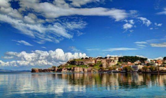 Τέλος 50 λιρών στους Τούρκους που επισκέπτονται την Ελλάδα