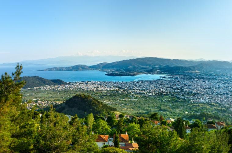 Μια ελληνική πόλη ανάμεσα στις τοπ παραθαλάσσιες στην Ευρώπη