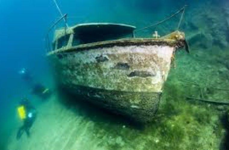 Κύπρος: Νέος τεχνητός ύφαλος για την προσέλκυση καταδυτικού τουρισμού