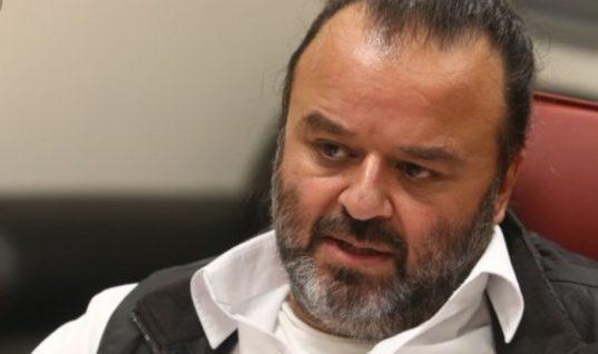 Ο Μάριος Ηλιόπουλος κυρίαρχος του φετινού Καλοκαιριού στο Αιγαίο με την Seajets