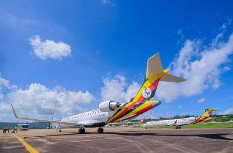 Αεροπορική εταιρεία επιστρέφει στους αιθέρες μετά από 20 χρόνια!