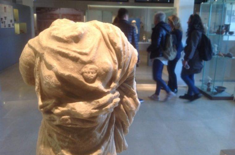 Επιτάχυνση των εργασιών στον αρχαιολογικό χώρο και το Μουσείο της Αμφίπολης