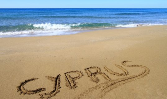 Πρωτοβουλία της TUI για τη μείωση των πλαστικών μιας χρήσης στην Κύπρο