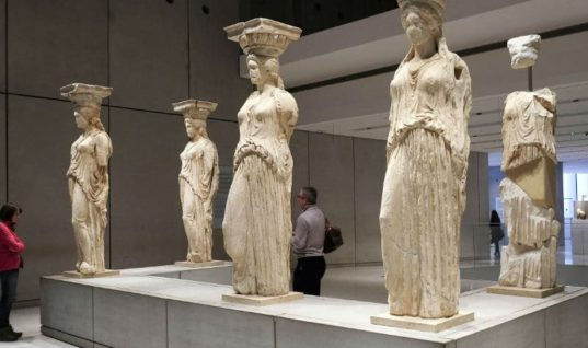 Δωρεάν είσοδος σε μουσεία και αρχαιολογικούς χώρους της χώρας!